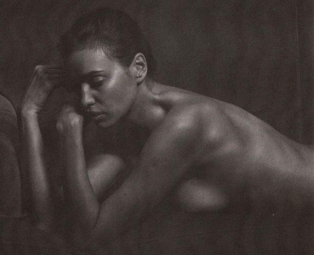 Irina Shayk foto hot su GQ