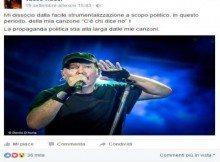Canzone-Vasco-Rossi-C'è-chi-dice-no