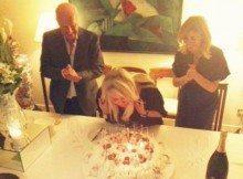 Mara Venier compleanno