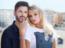 Mercedesz Henger innamorata di Sergio Arcuri