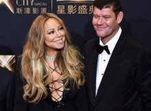 Mariah Carey - James Packer fidanzamento finito