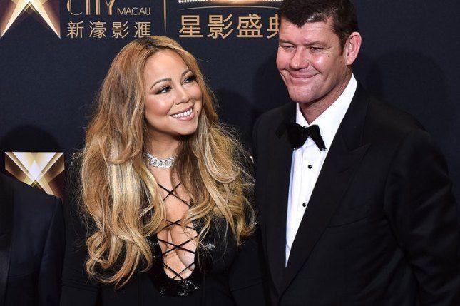 Mariah Carey - James Packer fidanzamento finito