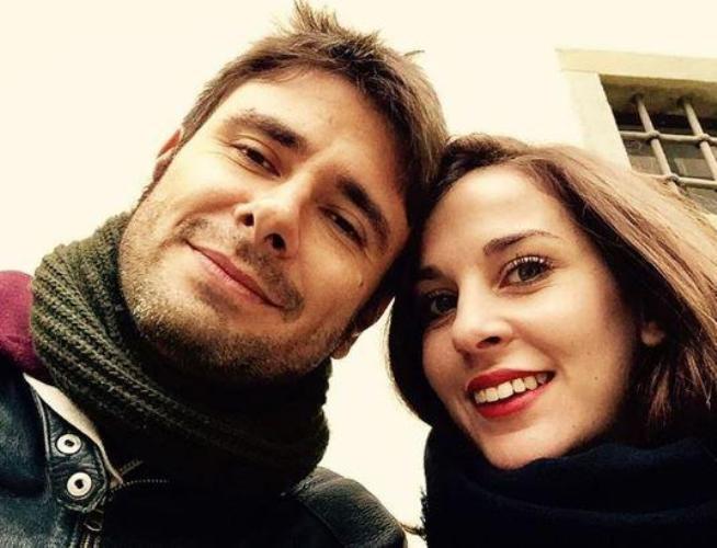 Alessandro Di Battista, la nuova fidanzata si chiama Sahra