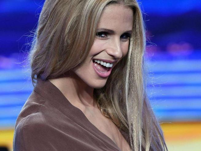 Michelle Hunziker compleanno, 40 anni di fascino e bellezza