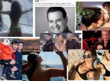 Vacanze vip e gossip famosi, le stelle della settimana