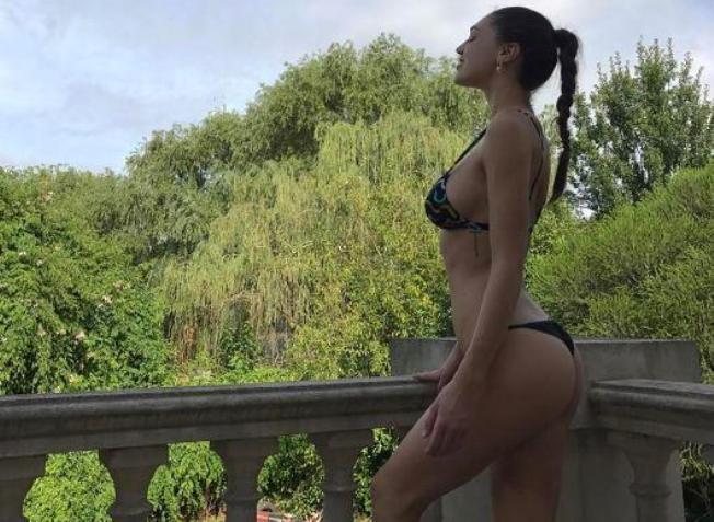 Cecilia Rodriguez, vacanza argentina con foto social in bikini per la sorella di Belen