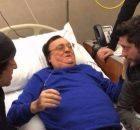 Leone di Lernia malato grave, trasmissione radio sospesa