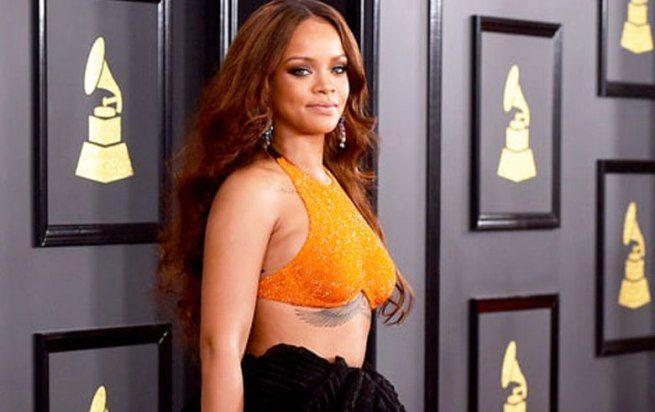Rihanna, compleanno con ritorno di fiamma