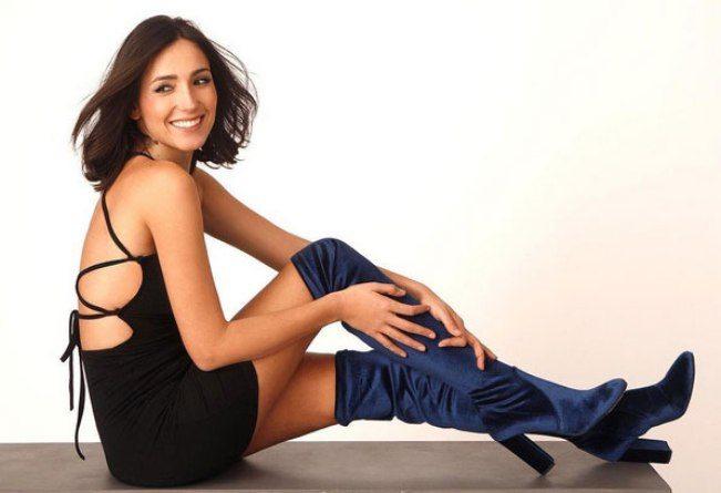 Caterina Balivo incinta. Seconda gravidanza per la conduttrice tv sposata con Guido Maria Brera