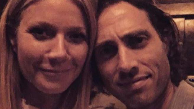 Gwyneth Paltrow, nozze imminenti con Brad Falchuk