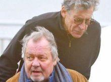 Starsky e Hutch, foto cult racconta 40 anni di amicizia