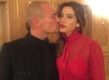 Aida Yespica, innamorata pazza, torna in Italia e in tv
