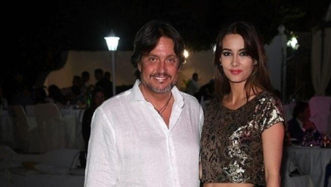 Cristiano De André, arriva la smentita: non ha picchiato la fidanzata