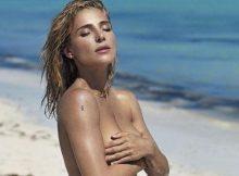 Elsa Pataky: copertina e servizio su Elle, tutto da vedere