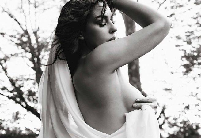 """Monica Bellucci, la nuova vita raccontata a """"Vanity Fair"""""""