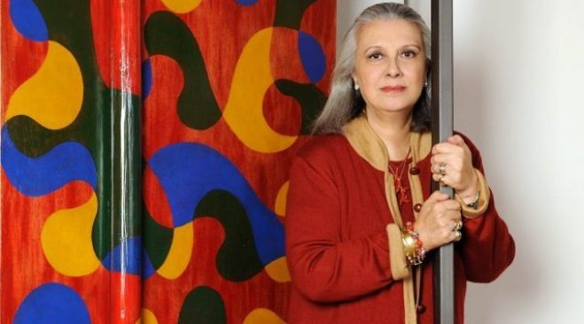 Laura Biagiotti, ricoverata a Roma. Massimo riserbo sulle condizioni di salute della stilista
