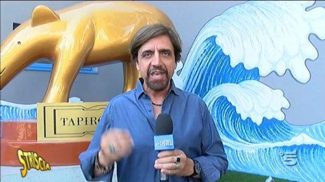 Valerio Staffelli risarcito da Del Noce, l'ex direttore di Rai 1 condannato a versare più di 80 mila euro