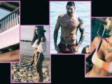 Borriello, Belen, De Martino e D'Amario: tutti a Ibiza, tra vacanze e amori infiniti