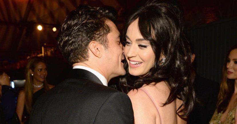 Katy Perry, rivelazioni choc: dal peggiore al migliore a letto