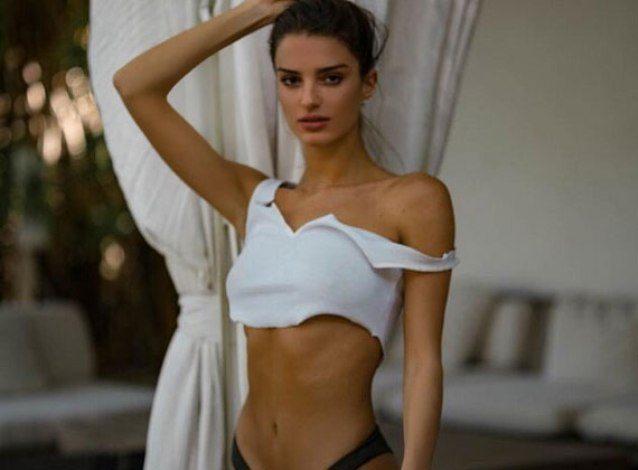 Ferragni: l'ex si diverte con la modella francese Gabrielle